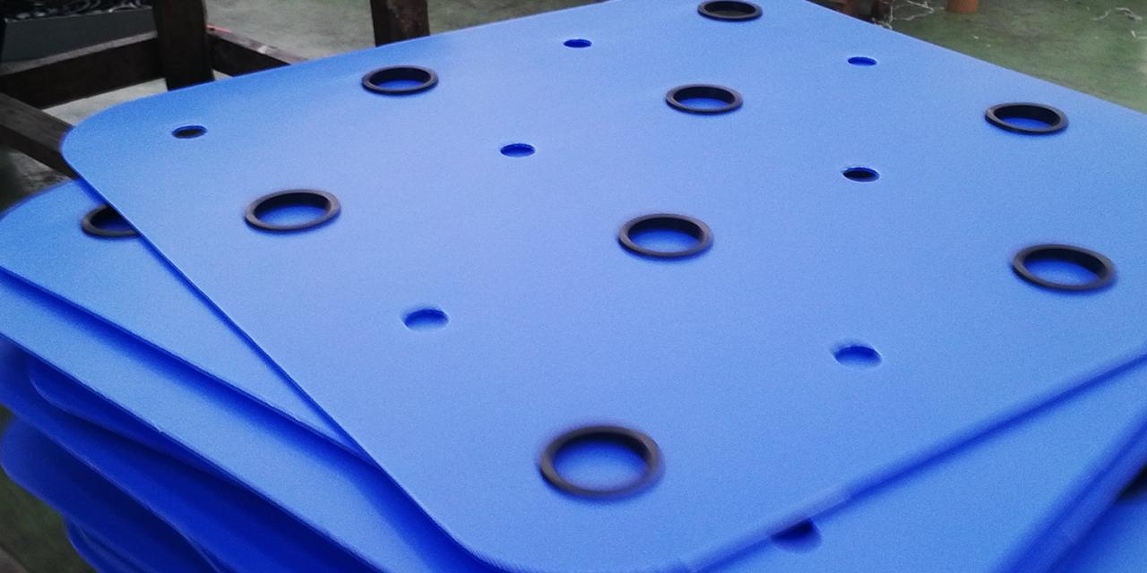 impraboard layer pad