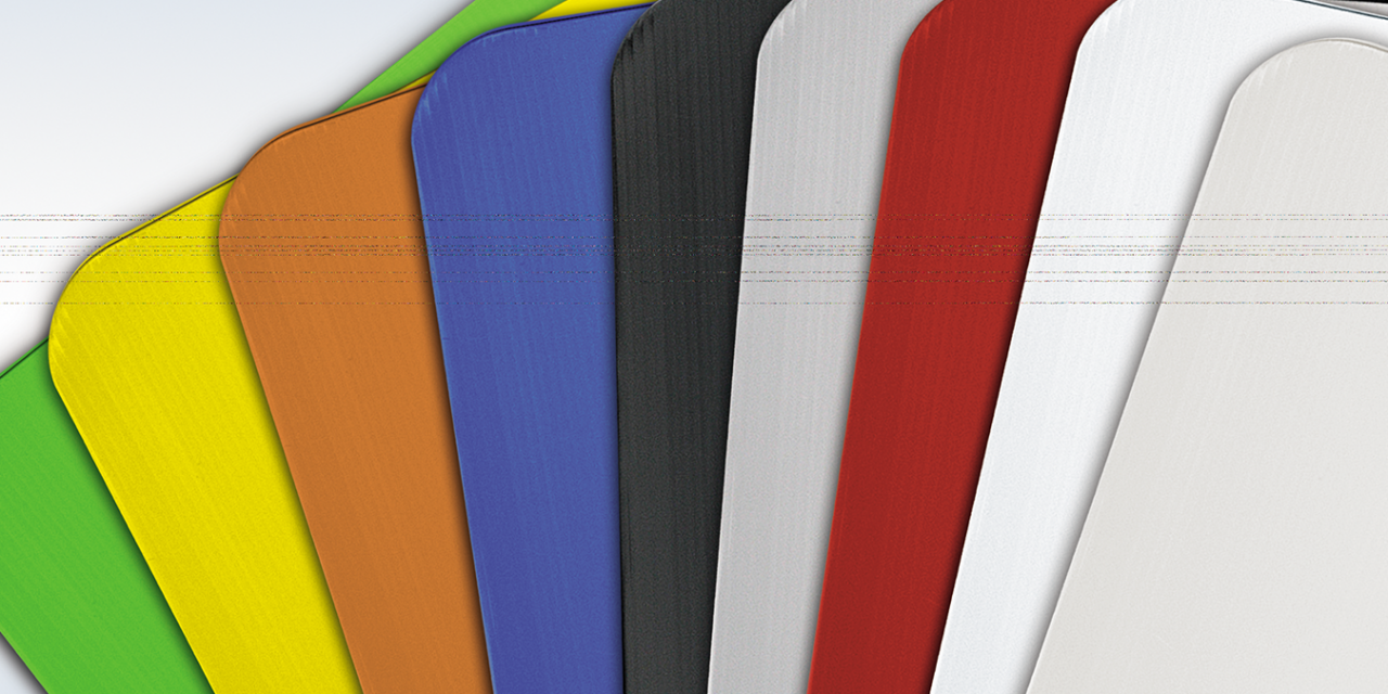 impraboard layer pad supplier