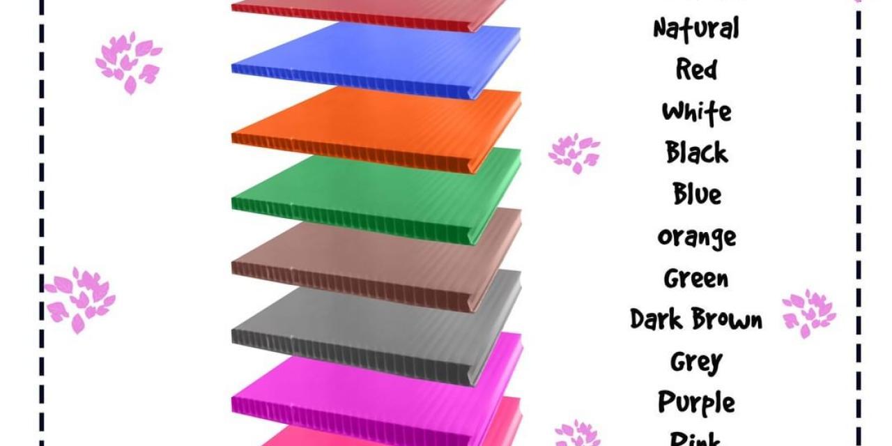 warna impraboard